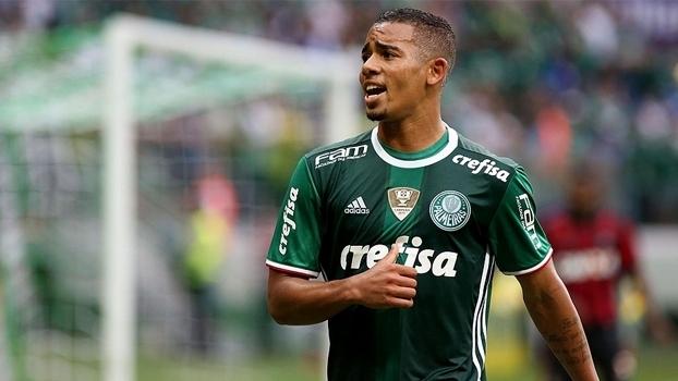 22eb661ceb199 Gilmar Rinaldi afirma que Palmeiras era responsável por documentação de  Gabriel Jesus