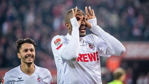 Bundesliga: Gols de Colônia 4 x 3 Werder Bremen