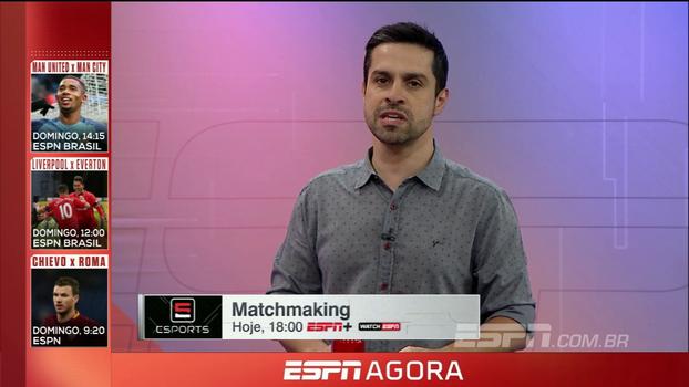 All-Star 2017, novidades do mercado e clima de futebol; Luciano Amaral fala tudo dos eSports