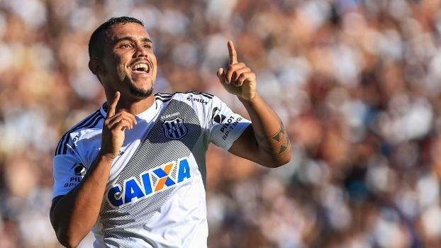 Paulista: Gol de Ponte Preta 1 x 0 Santos
