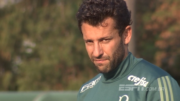 Novas oportunidades, jogadores motivados e mais: Edu de Meneses traz tudo sobre o dia do Palmeiras