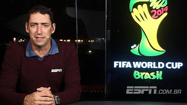 PVC: 'Bélgica só será surpresa mesmo se avançar às 4as e eliminar a Argentina'