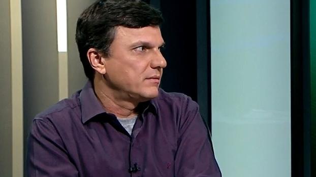 Mauro trata eliminações do São Paulo com naturalidade e diz que começo de Ceni é razoável