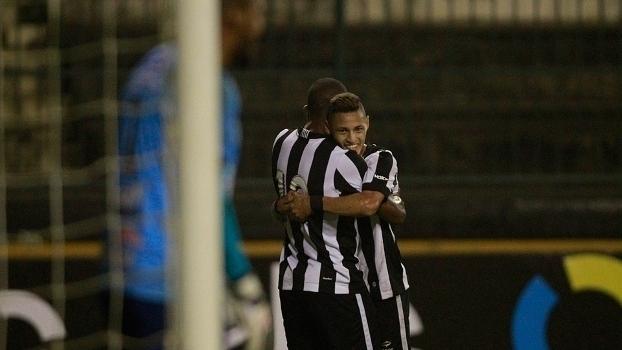 Copa do Brasil: Melhores momentos de Botafogo 1 x 0 Juazeirense