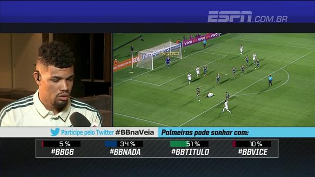 Juninho diz que Felipe Melo está treinando com a equipe e pode sim voltar aos campos esse ano