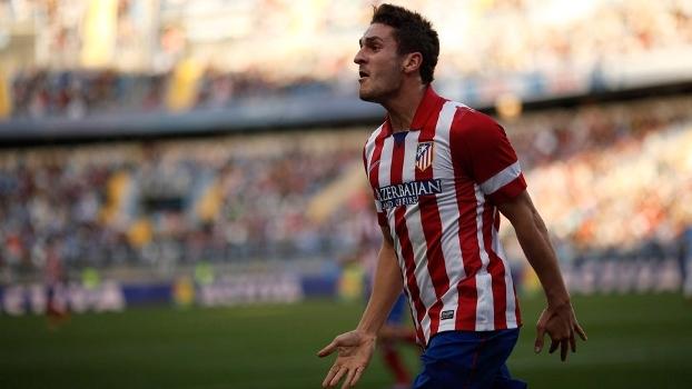 Espanhol: Melhores momentos de Málaga 0 x 1 Atlético de Madrid