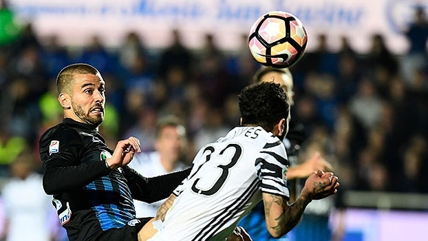 Assista aos gols do empate entre Atalanta e Juventus por 2 a 2!