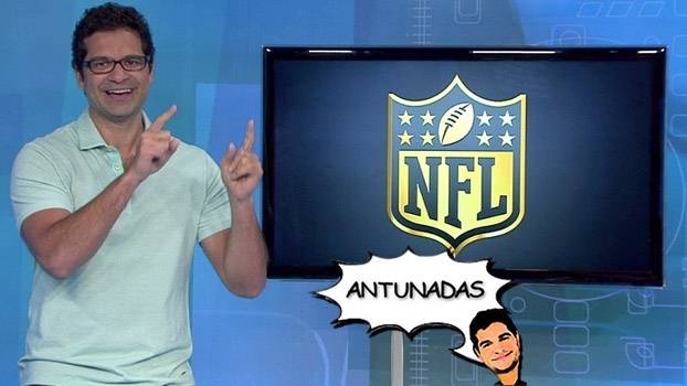 Todas as informações para o início da NFL, Aaron Rodgers 'rei do Dubsmash' e arremesso de 11 mil dólares no Antunadas