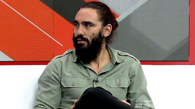Sorin divide culpa de Ceni com jogadores: 'Têm que ter compromisso com a camisa'