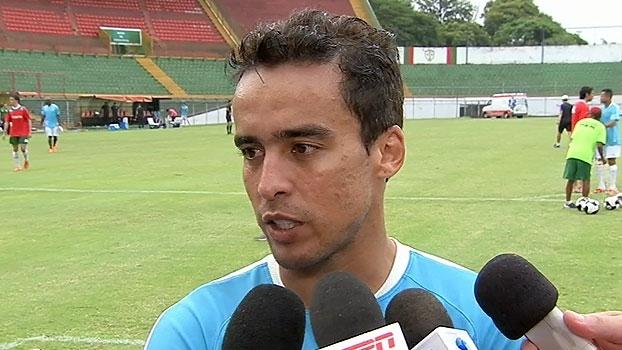 Portuguesa derrota Quanjian no Canindé; Jadson: 'Luxemburgo vai ter que fazer trabalho forte'