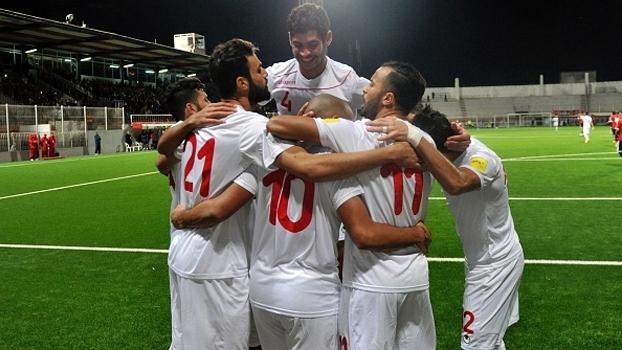 Assista ao gol da vitória da Tunísia sobre a Líbia por 1 a 0!