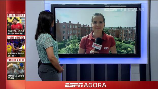 Natalie Gedra traz as curiosidades da Premier League, que completa 25 anos