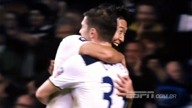 Fulham x Tottenham pela Copa da Inglaterra: domingo, às 10h50, na ESPN Brasil e no WatchESPN