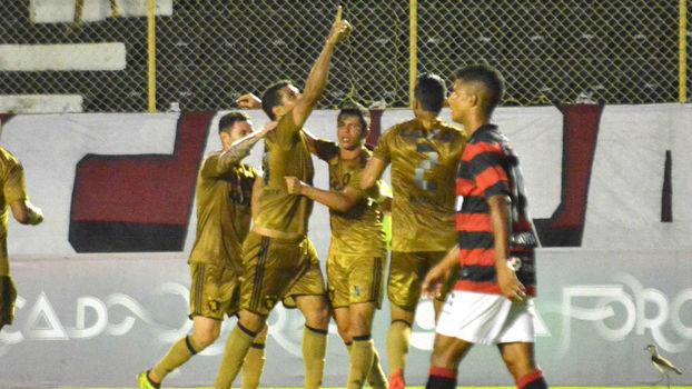 3160c65ffa Brasileiro  Gols de Vitória 1 x 2 Sport - ESPN