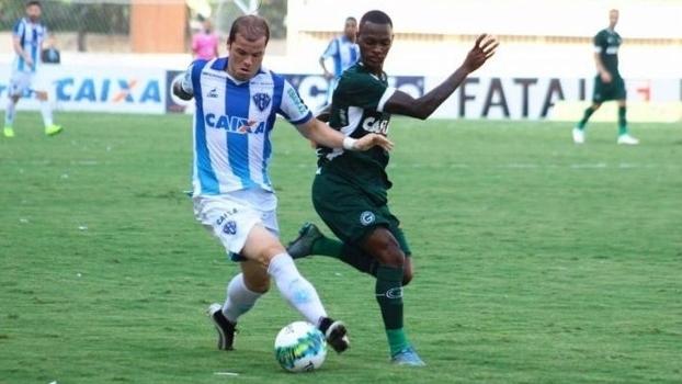 Série B: Gols de Paysandu 1 x 1 Goiás