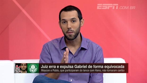 Honestidade não é um problema do Palmeiras, é do futebol e do esporte, diz Hofman