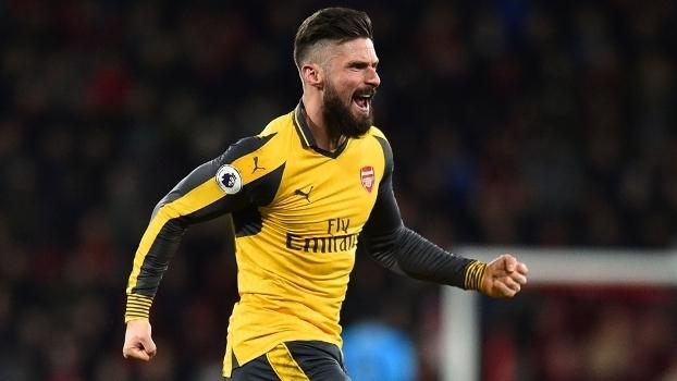 Bournemouth 3x3 Arsenal: Gunners se superam e arrancam empate heroico