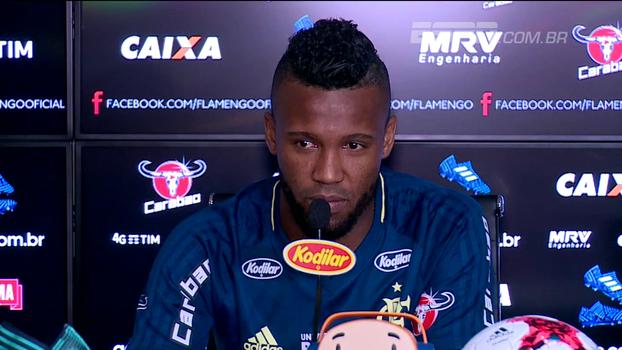 Rafael Vaz cita importância da Copa do Brasil: 'Flamengo está jogando todas as cartadas nessa partida'