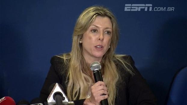 Procuradora explica operação Águas Claras: 'Não estão sendo patrocinados os atletas, mas os dirigentes'