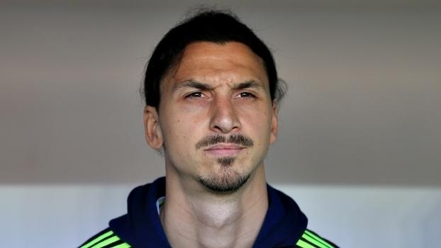Ibrahimovic é o novo reforço do Manchester United; relembre gols do artilheiro