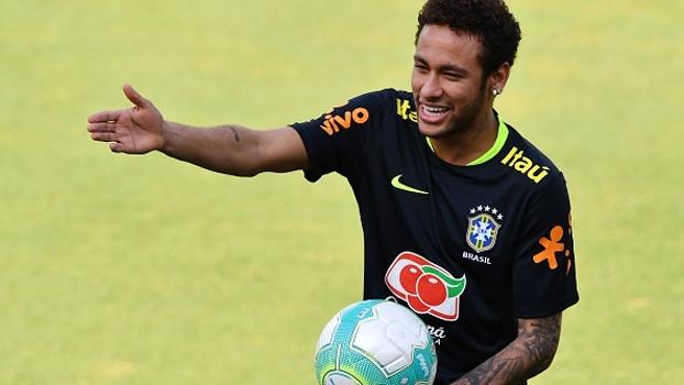 Veja quem são os 20 jogadores brasileiros mais caros do mundo