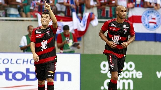 da2ad0e3797bb Baiano  Melhores momentos de Bahia 1 x 5 Vitória - ESPN