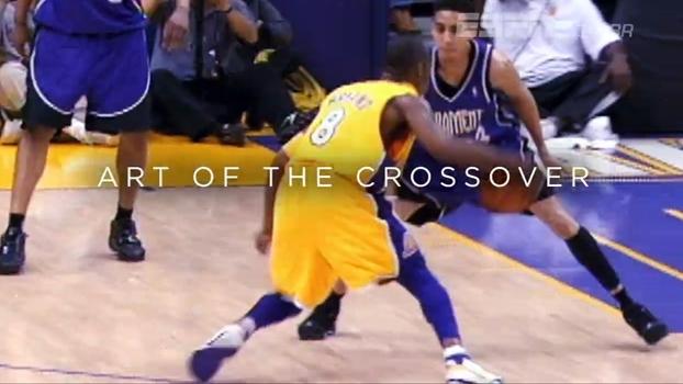 Drible básico, mas humilhante: estrelas da NBA falam sobre as diferentes maneiras de fazer um 'crossover'