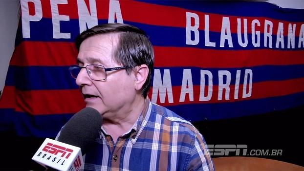 Peña Blaugrana: conheça um raro lugar onde torcedores do Barça são bem-vindos em Madri