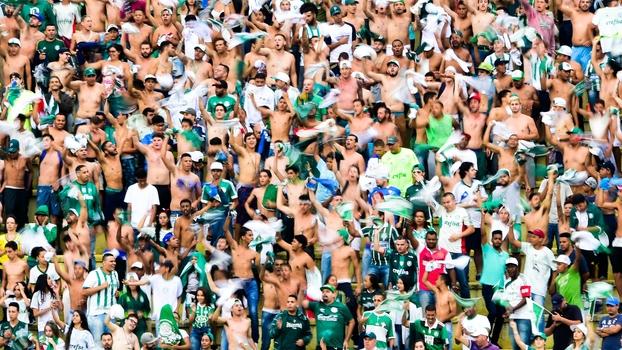 Veja os gols de Palmeiras 0 (4) x (3) 1 Corinthians pela final da Copa do Brasil Sub-17