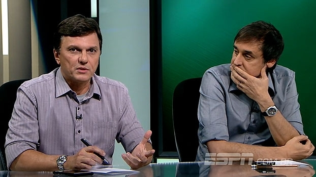 Mauro analisa resposta de Eduardo Baptista à imprensa e explica a diferença entre bastidores e fofoca