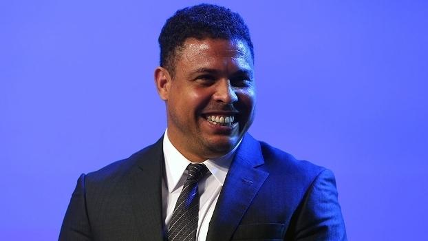 Fenomenal! Ronaldo é o convidado do Resenha ESPN de domingo, 22h, ao vivo