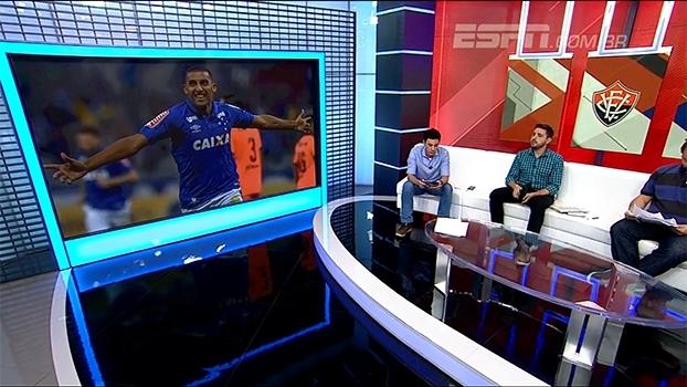 Nicola: se o Cruzeiro não vencer o Sport, a situação do clube ficará bem complicada