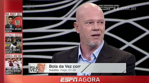 Futebol Internacional, Bola da vez com Zago e mais; tudo da programação da ESPN desta terça-feira
