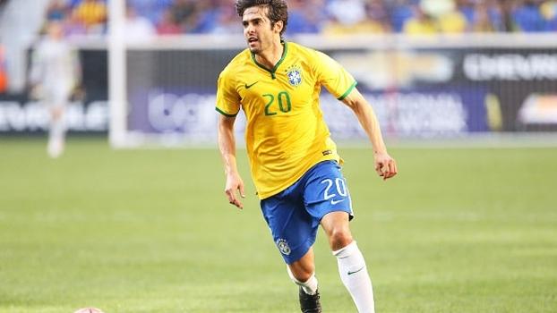 Kaká elogia Tite e não descarta retorno à seleção brasileira: 'Tudo tem seu tempo'