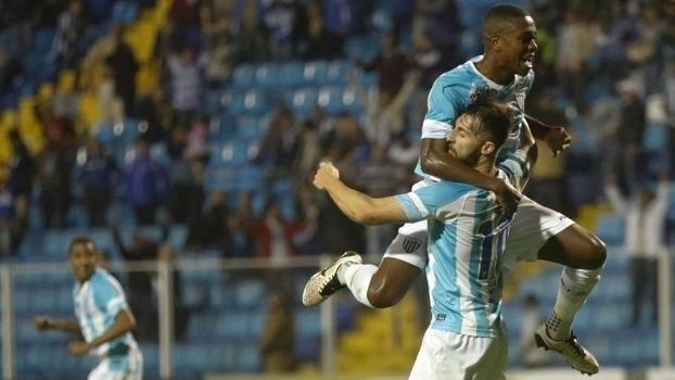 Série B: Gols de Avaí 3 x 1 Vila Nova