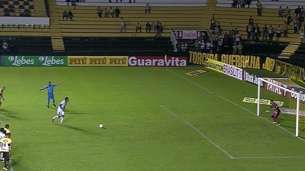 Série B: Gols de Criciúma 1 x 3 América-MG