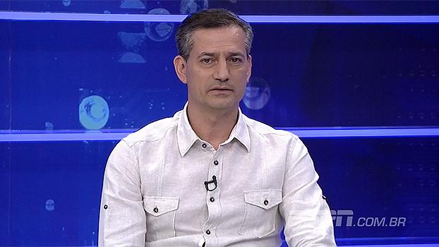 Sálvio: 'Gil poderia ter levado amarelo em lance com Victor Luis e impedimento contra Palmeiras foi correto'