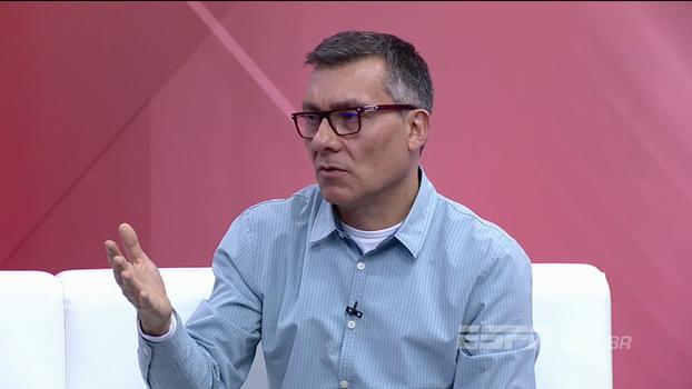 Calçade analisa embate do desfalcado Corinthians contra a Chape: 'Não é surpresa se tomar uma pancada'