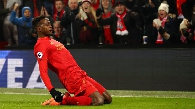Premier League: Melhores momentos de Liverpool 2 x 0 Sunderland