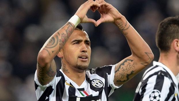 Champions League: Gols de Juventus 3 x 1 Copenhagen