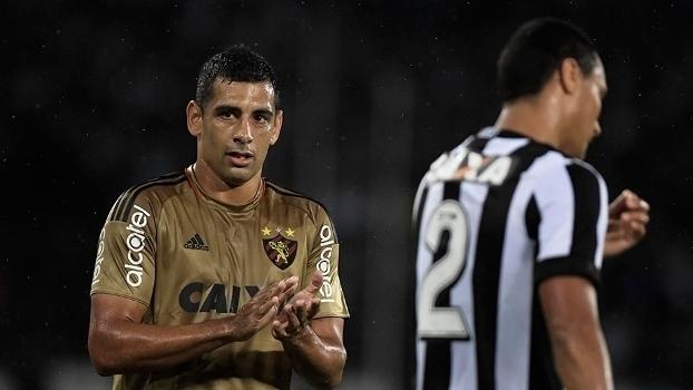 Copa do Brasil: Gols de Botafogo 2 x 1 Sport