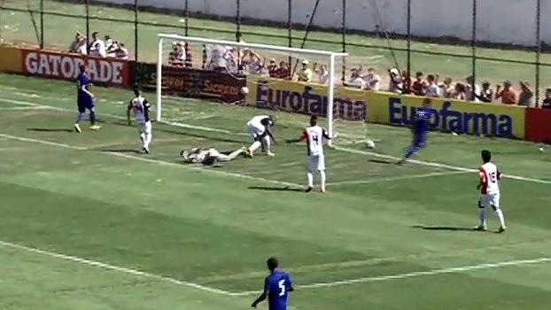 4ea1db5ca3 Veja o gol da vitória do Cruzeiro sobre o Primavera