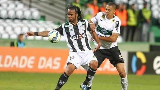 Resultado de imagem para Coritiba x Figueirense