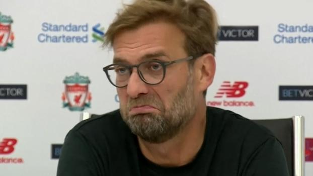 Klopp espera que Coutinho continue no Liverpool: 'Se encaixa muito bem aqui'