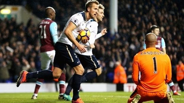 Premier League: Melhores momentos de Tottenham 3 x 2 West Ham