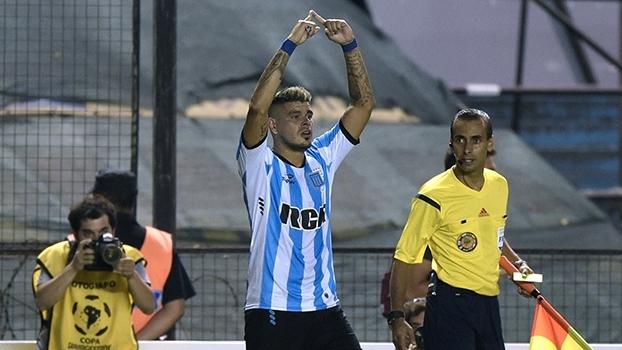 Jornalista argentina diz que Bou começará no banco de reservas, mas deverá jogar contra o Galo