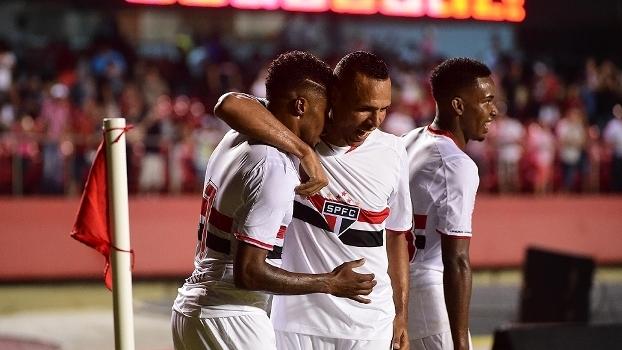 Resultado de imagem para São Paulo x Figueirense ESPN