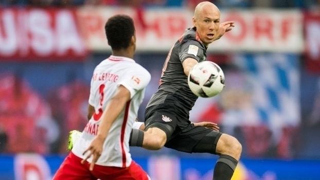 Bundesliga: Gols de RB Leipzig 4 x 5 Bayern de Munique
