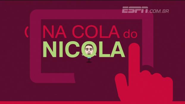 Nicola revela interesse do Palmeiras por Mano Menezes e diz que renovação com o Cruzeiro depende das eleições no clube