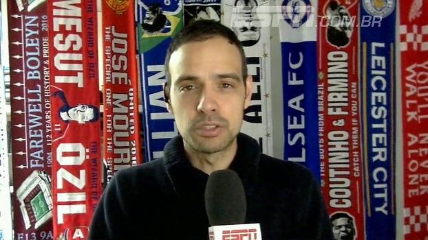 Guardiola e Klopp chegam pressionados para City x Liverpool; João Castelo fala do clássico de domingo